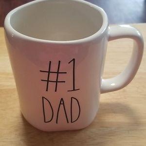 Rae Dunn ceramic mug